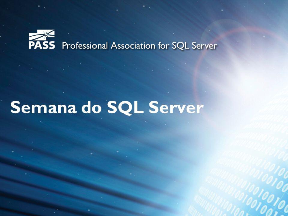 Semana do SQL Server