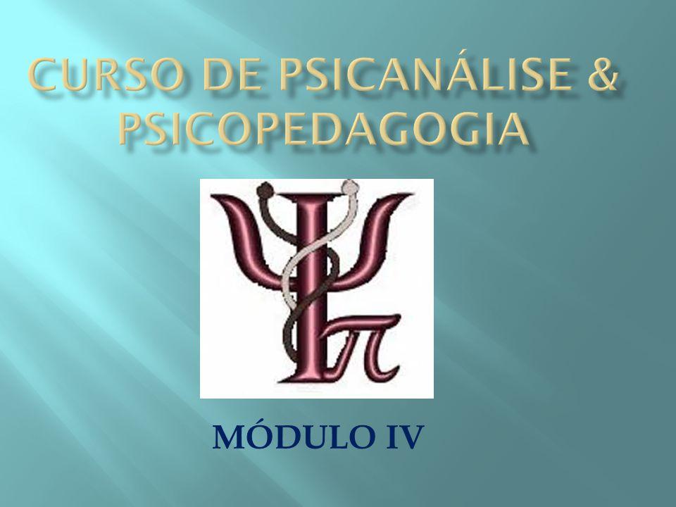 MÓDULO IV