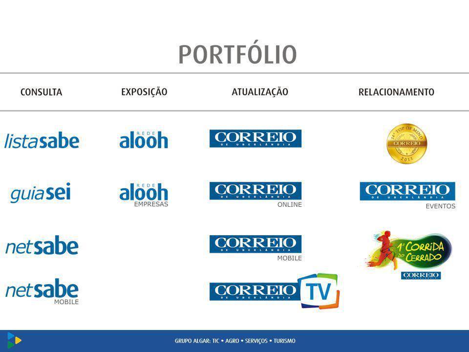 CORREIO DE UBERLÂNDIA De olho no que acontece no país e no mundo, é um jornal moderno, completo e dinâmico.