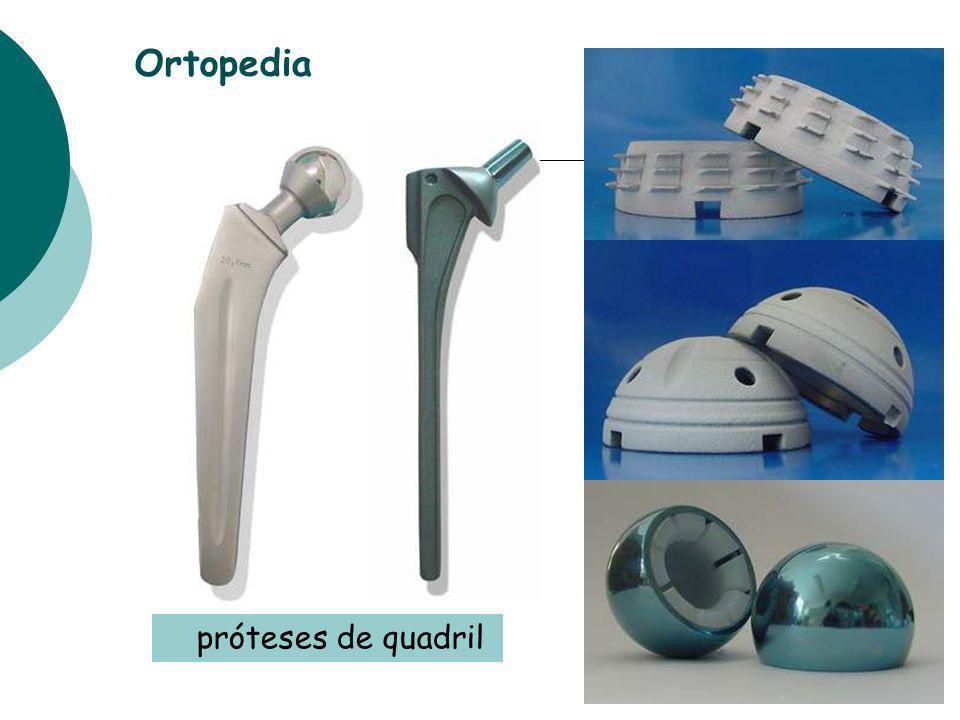 próteses de quadril Ortopedia