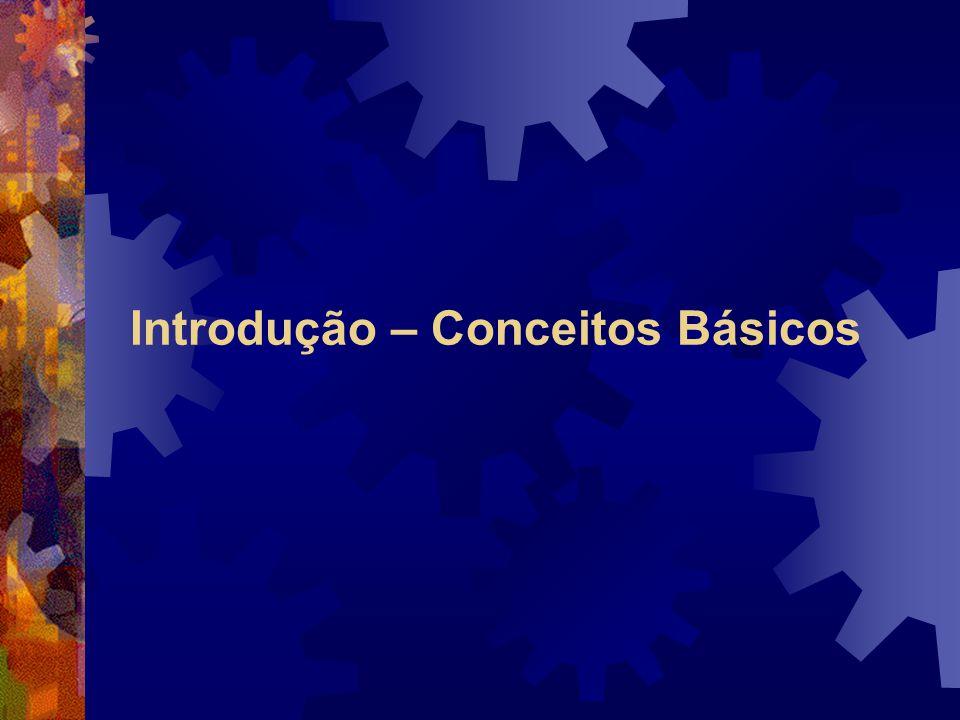 Tipos de Indústria  Manufatura produzir um bem qualquer utilizando ferramentas ou máquinas (transformação mecânica através de sucessivas operações);  Processo Conjunto de operações/transformações realizadas sobre um material, com a finalidade de variar suas propriedades físicas/químicas.