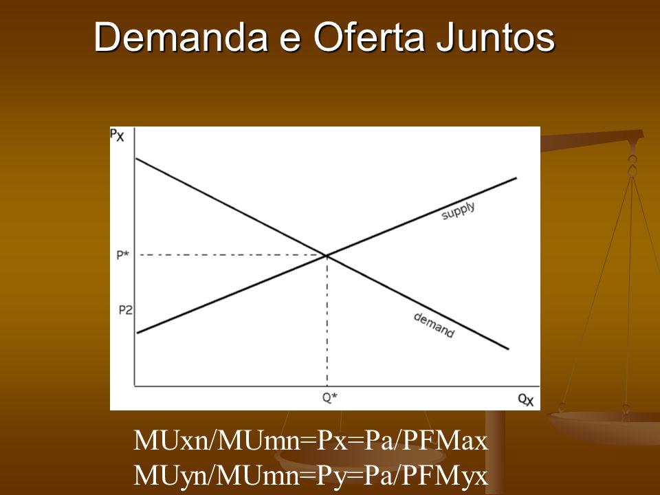 Função de Produção Em geral Em geral Neoclássica: x, y, z = produtos de consumo, todos substituíveis Neoclássica: x, y, z = produtos de consumo, todos substituíveis U=F(N; r,w,x,y,z) U=F(N; r,w,x,y,z) Inclui resíduos, complementos Inclui resíduos, complementos