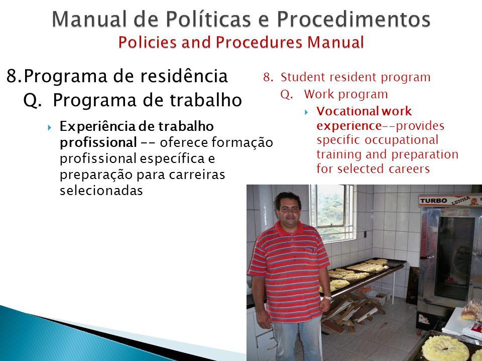 8.Programa de residência Q.