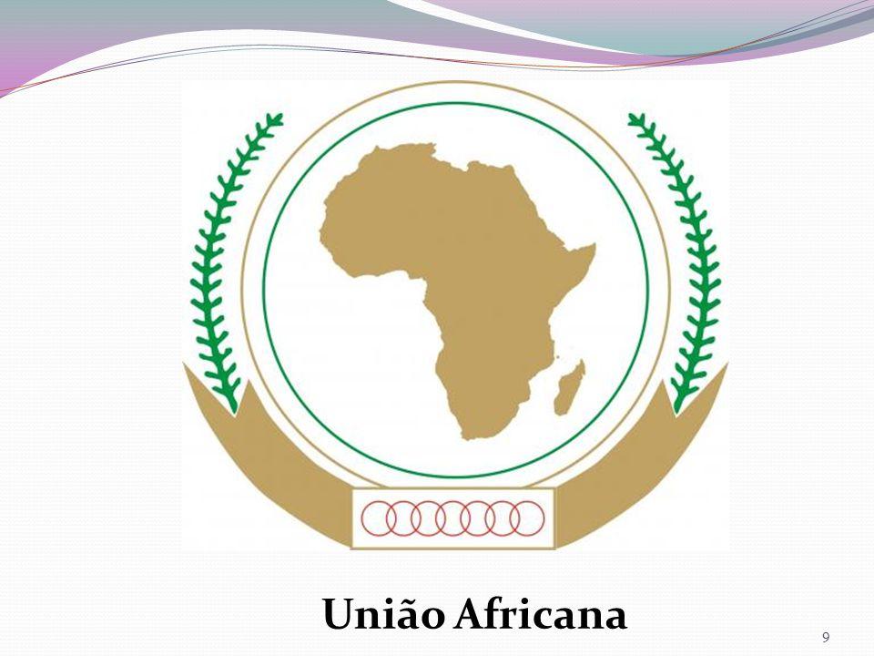 9 União Africana