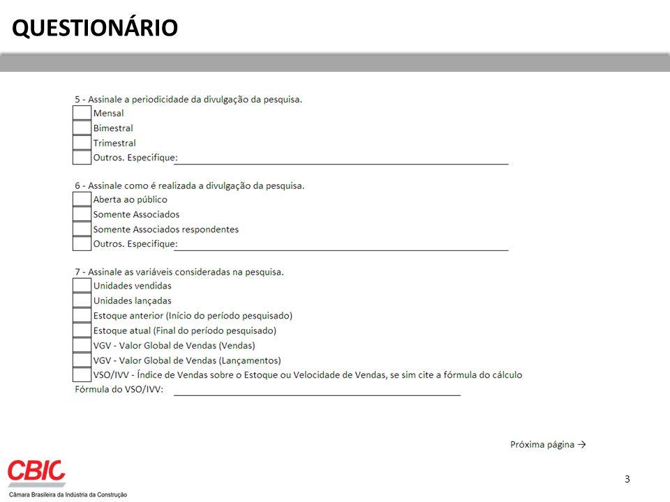CENÁRIO 3: ESTIMATIVA PELO Nº DE DOMICÍLIOS Período de Jan/10 a Dez/10 24 Vendas e Lançamentos = Acum.