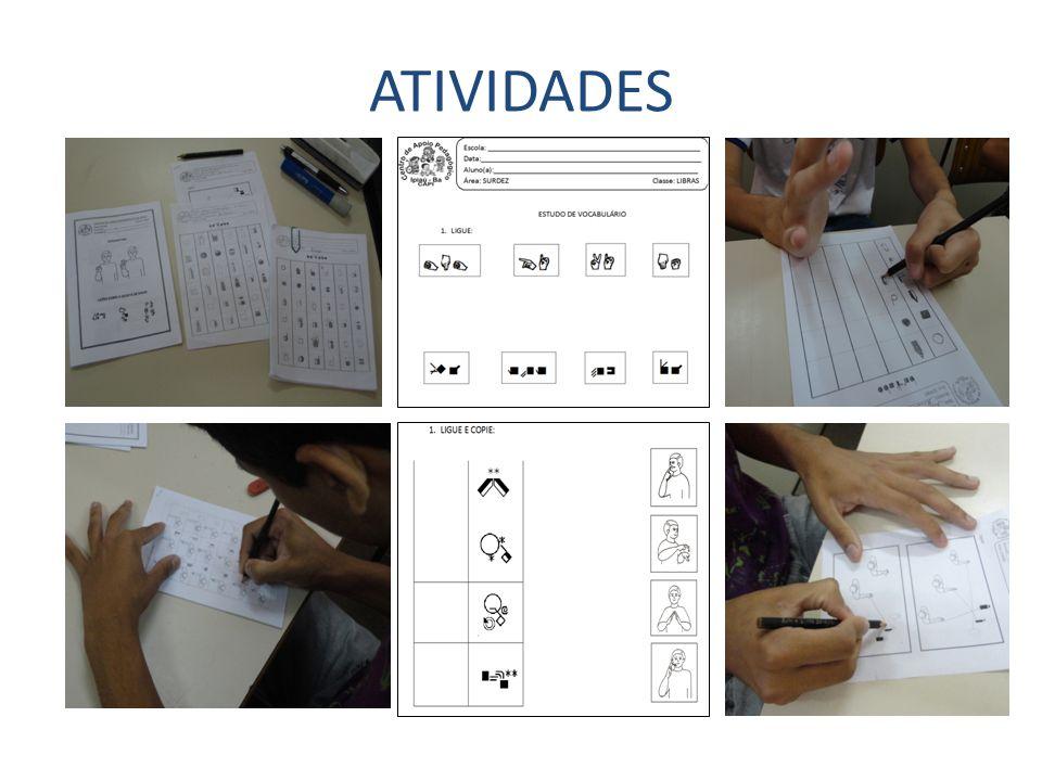 ATIVIDADES