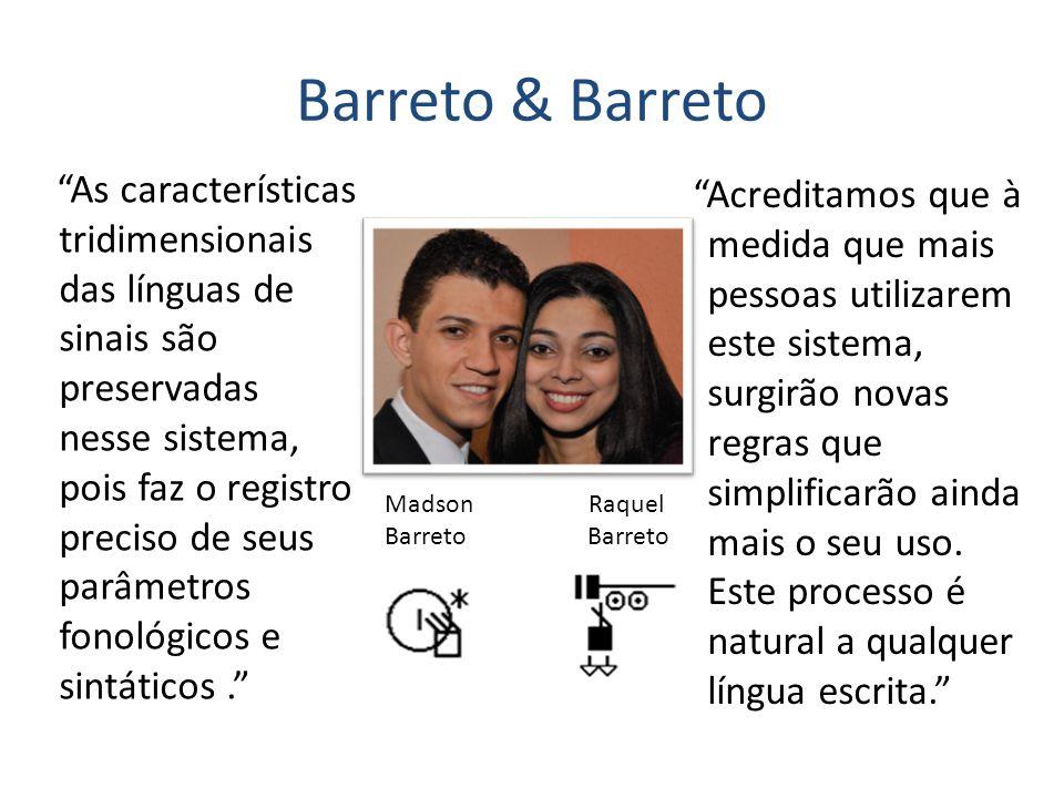 CONCLUSÃO O resultado da pesquisa está de acordo com Stumpf (2005), Capovilla et al.(2006), Silva (2009), Nobre (2011) e Barreto & Barreto (2012, p.