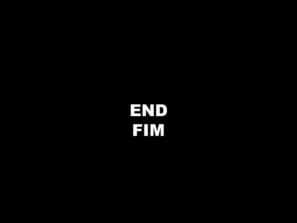 END FIM