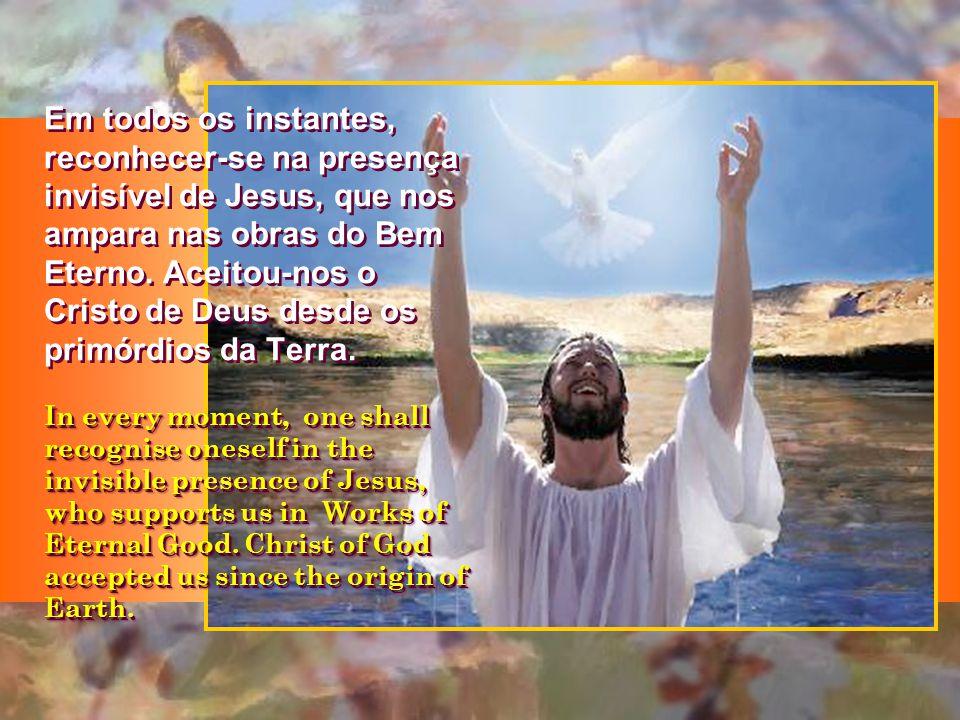 BEFORE JESUS ...e tudo quanto fizerdes, fazei-o de todo o coração, como ao Senhor, e não aos homens. Paulo Colossenses 3:23...Whatever you do, work at it with all your heart, as working for the Lord, not for men...Colossians 3:23 PERANTE JESUS BEFORE JESUS ...e tudo quanto fizerdes, fazei-o de todo o coração, como ao Senhor, e não aos homens. Paulo Colossenses 3:23...Whatever you do, work at it with all your heart, as working for the Lord, not for men...Colossians 3:23