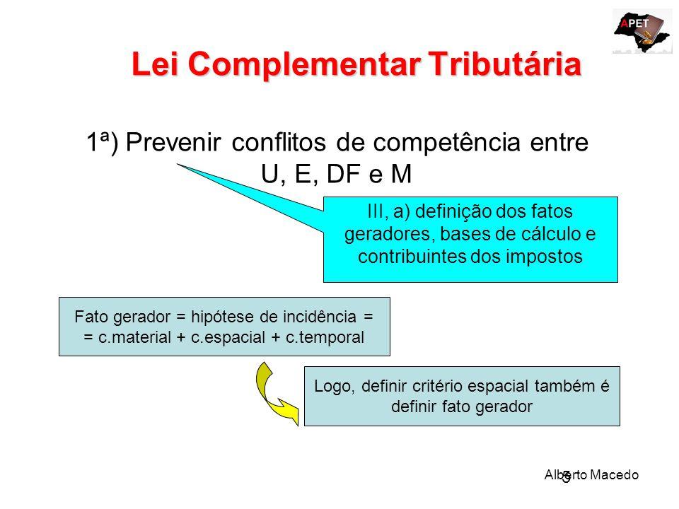 16 MUDANÇA DE ENTENDIMENTO NO STJ RECURSO ESPECIAL Nº 1.124.862 - GO RELATORA : MINISTRA ELIANA CALMON (Julg.17.11.2009) VOTO A EXMA.