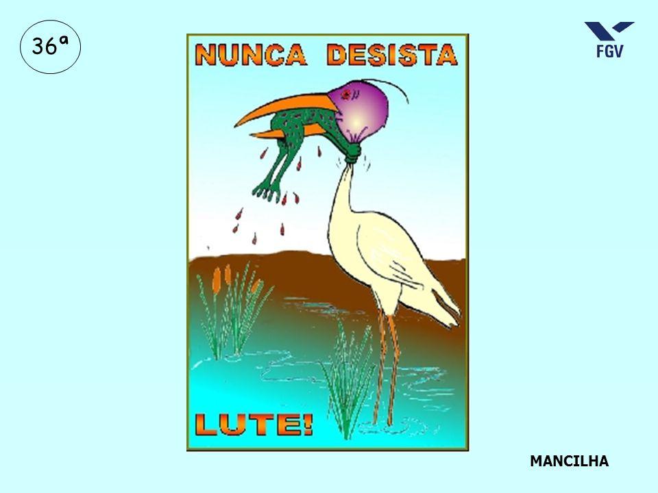 MANCILHA 36ª