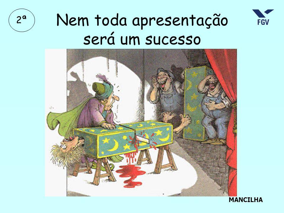 MANCILHA O Bom cabrito não berra 23ª