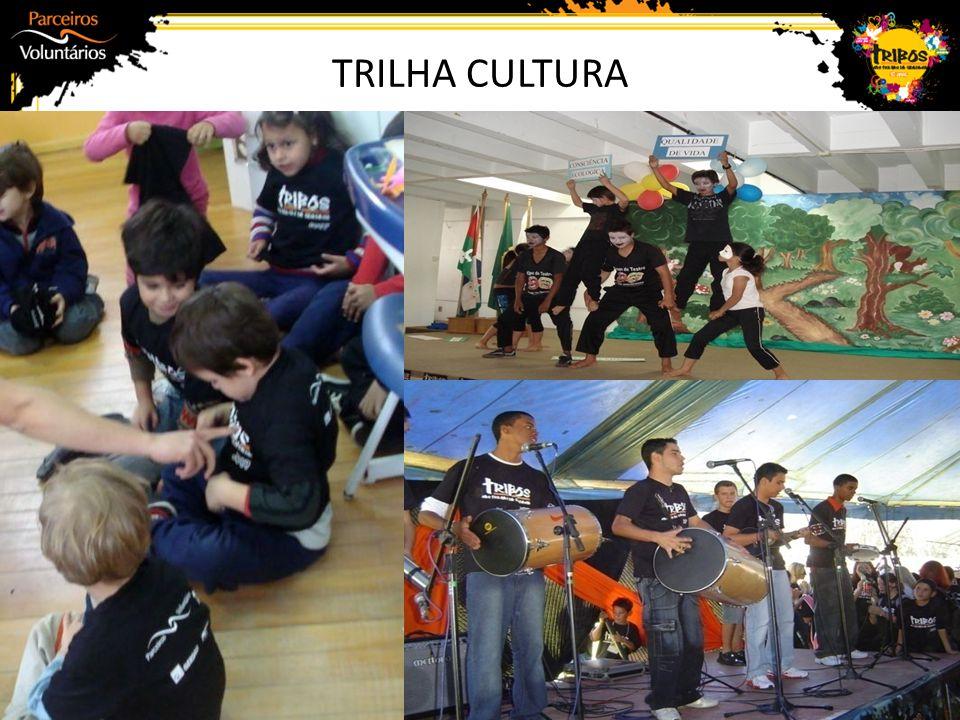 TRILHA CULTURA