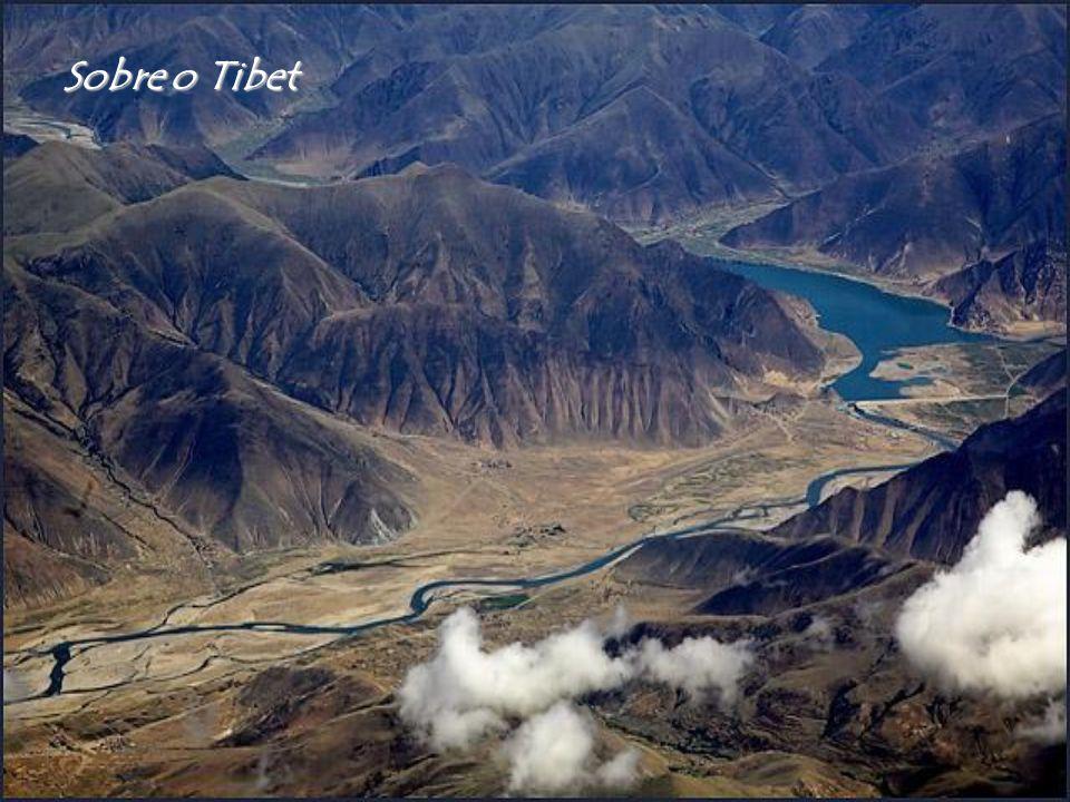Tormenta sobre Hanoi a 8000m de altitude