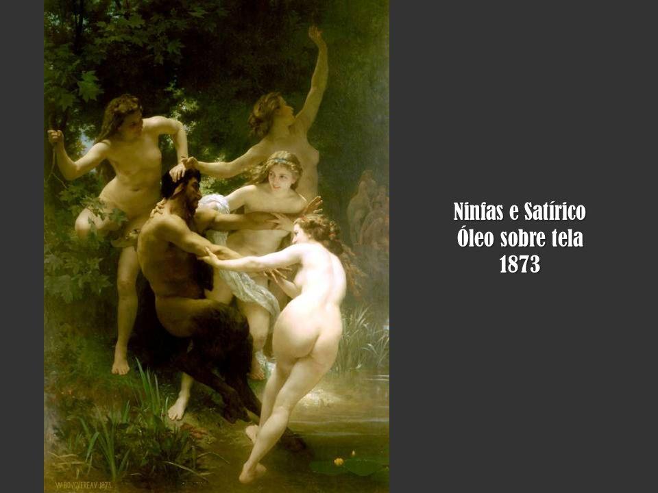 O Rapto de Psique 1895 Cupido e Psique em crianças 1889