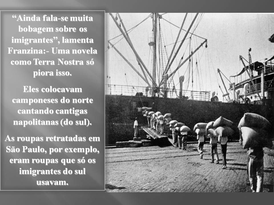 """Terra do Papa e da tarantela """"Para o Brasil, a Itália é um país homogêneo"""", diz o historiador Por que só agora o livro foi traduzido para o português?"""
