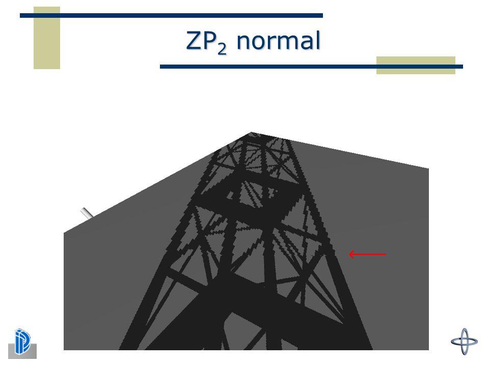 ZP 2 normal