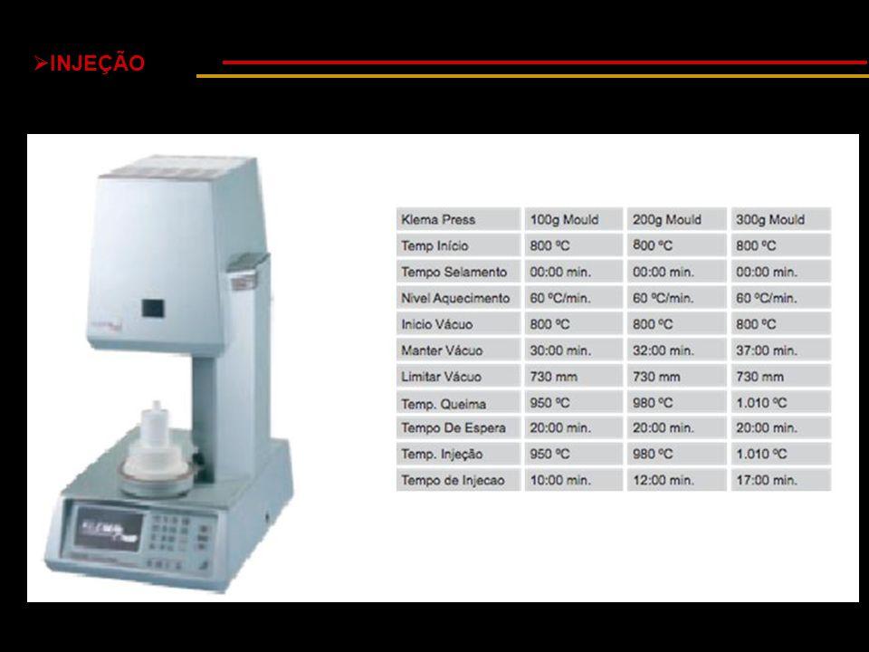  PROPRIEDADES FÍSICAS Todas materiais testadas conforme EM ISSO 9693-2000.