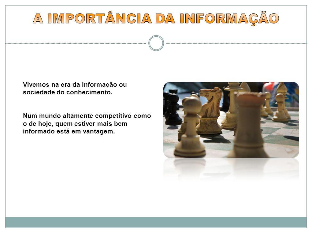 Informática: Tratamento ou processamento da informação utilizando meios automáticos.