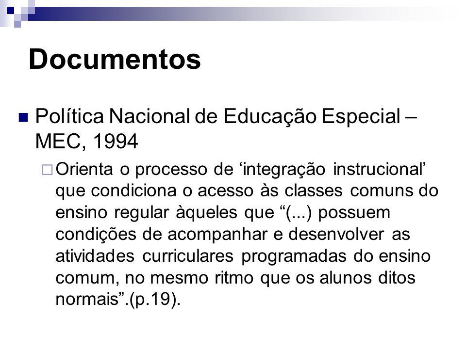 Documentos Lei de Diretrizes e Bases da Educação, Lei nº 9.394 de 20 de dezembro de 1996.