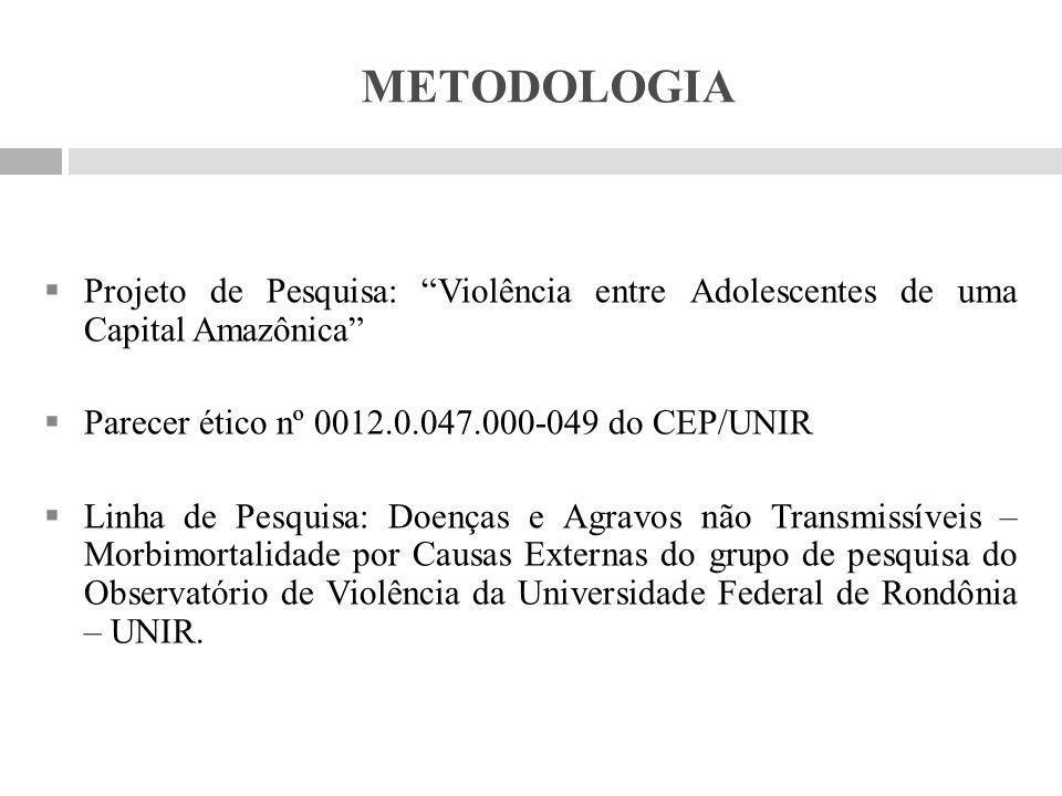 REFERÊNCIAS ROCHA, G.