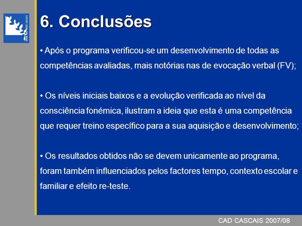 CAD CASCAIS 2007/08 6.