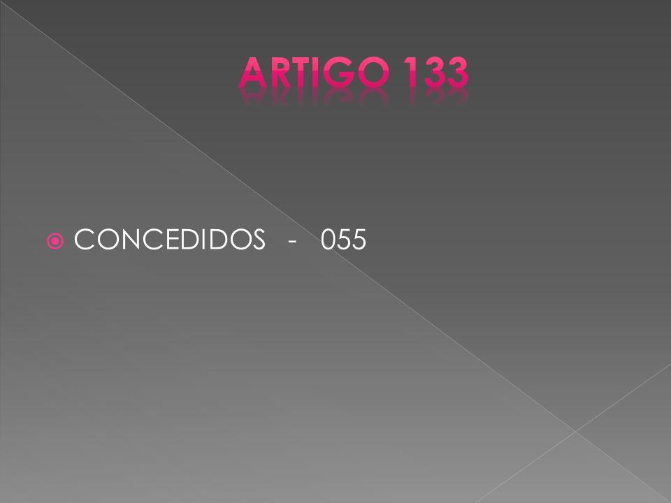  CONCEDIDOS - 055
