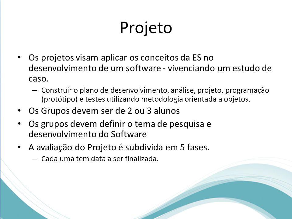 Caracter í sticas do Software 2.