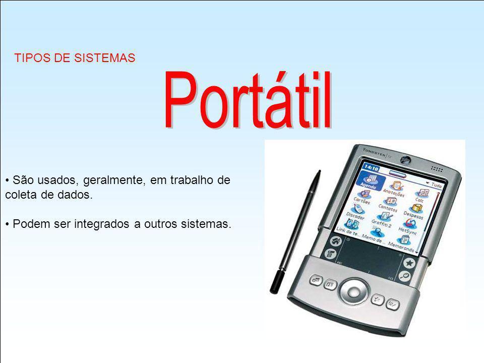 Sistemas de Informação Gerencial - Prof. Sandro 128 Sistemas Integrados