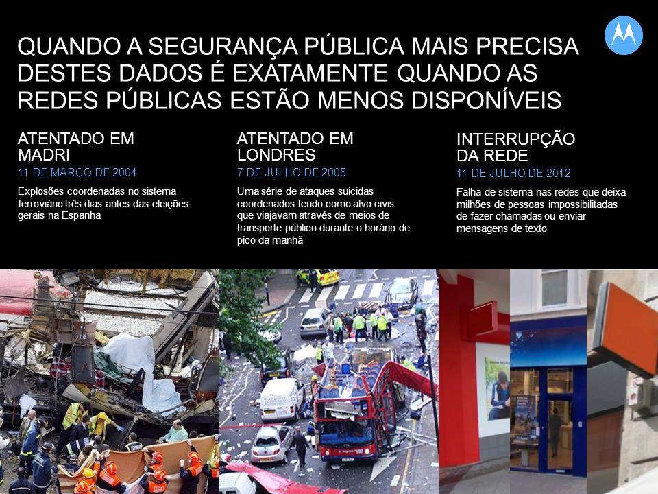 11 de agosto de 2011 PROTESTOS NO SISTEMA PÚBLICO DE TRANSPORTE DA BAÍA DE SAN FRANCISCO (BART) Julho de 2012 INTERRUPÇÃO DO SERVIÇO DA ORANGE FRANCE Outubro de 2007 FOGO ARRASADOR EM SAN DIEGO 7 de agosto de 2011 DISTÚRBIOS NA GRÃ BRETANHA 23 de outubro de 2011 TERREMOTO NA TURQUIA Julho de 2012 TREMOR E TSUNAMI NO JAPÃO 23 de agosto de 2005 FURACÃO KATRINA 1 de agosto de 2007 QUEDA DA PONTE I-35 NOS EUA.