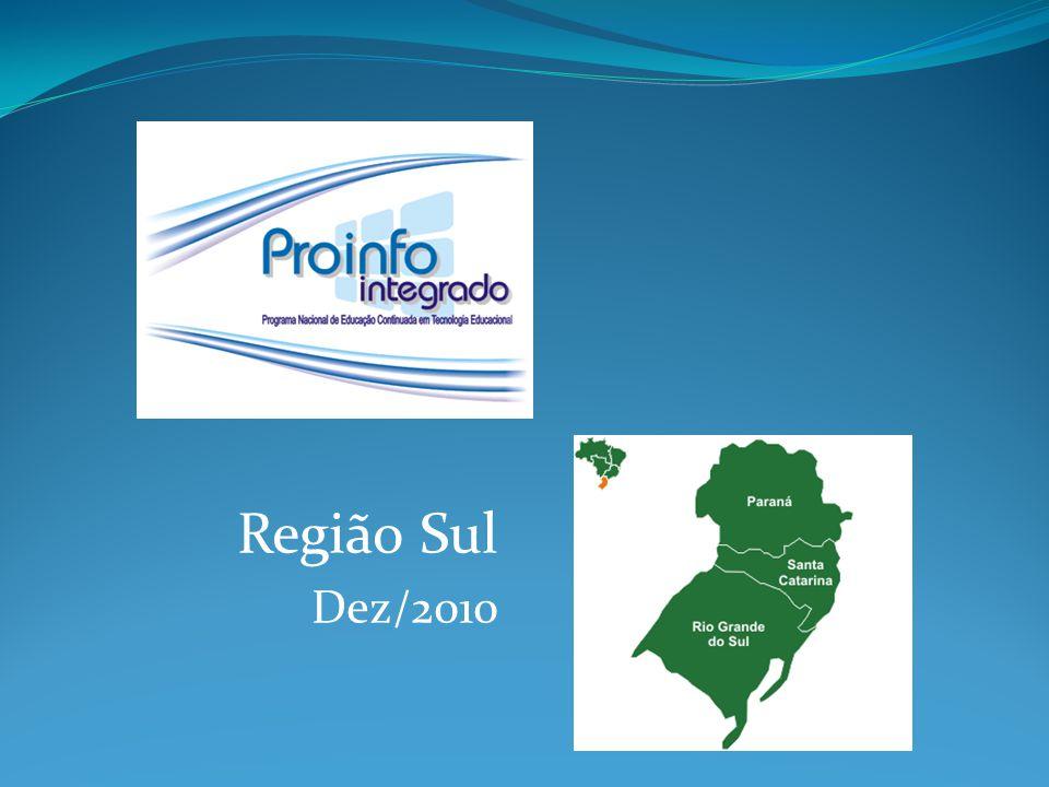Região Sul Dez/2010
