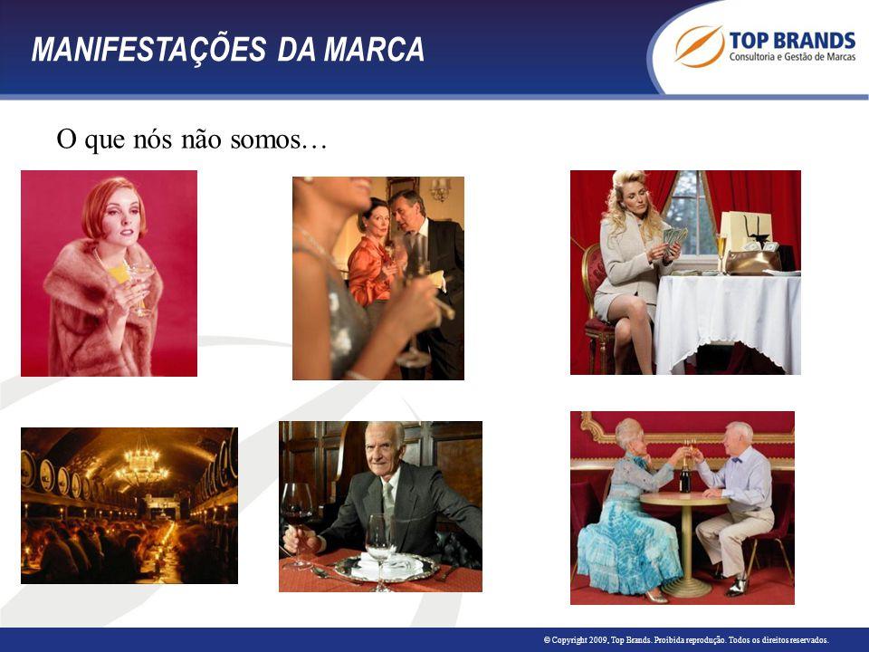 © Copyright 2009, Top Brands. Proibida reprodução.