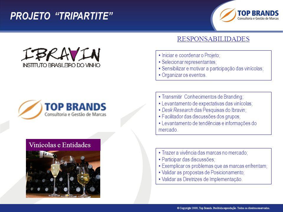 © Copyright 2009, Top Brands.Proibida reprodução.