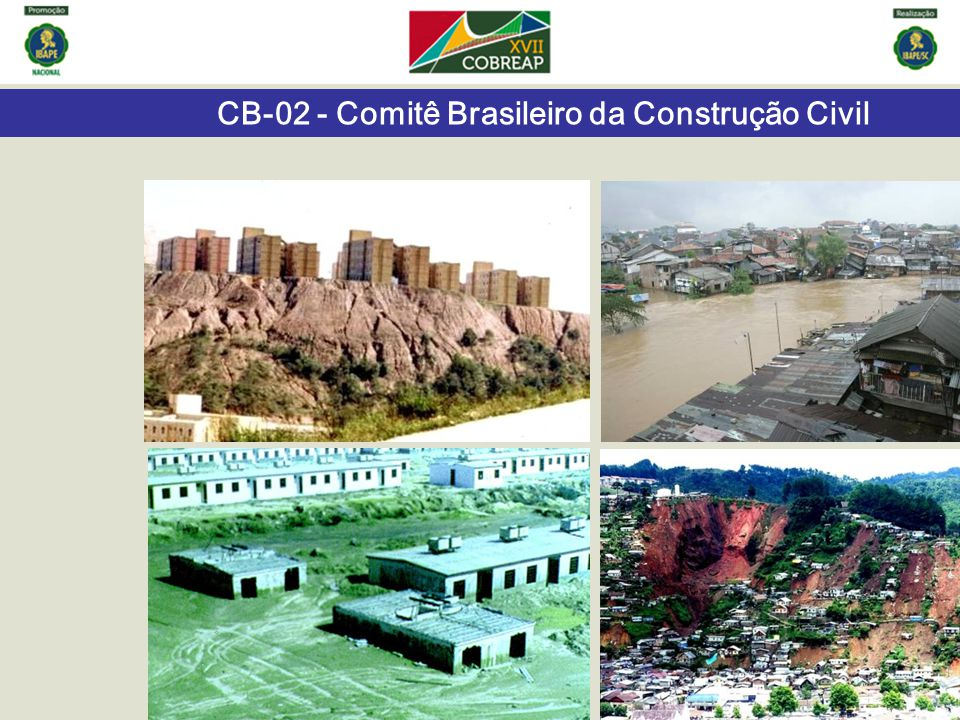 CB-02 - Comitê Brasileiro da Construção Civil