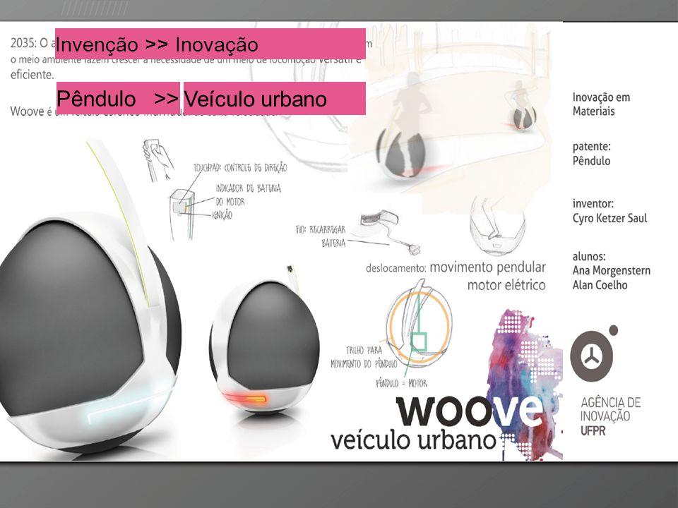 //////////// Invenção >> Inovação Pêndulo >> Veículo urbano