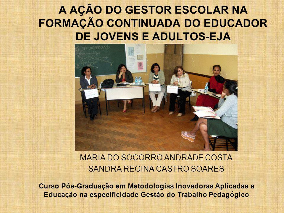 Oficina e encerramento Aplicação do treinamento em sala de aula Avaliação das ações pedagógicas Número de alunos Abr/2006 a ago/2006 Out/Nov/2006 4025%12% Redução de 13% nas ausências às aulas DISCIPLINASSET/2006Nov/2006 Notas% alunos Notas% alunos Português7,2648,5 a 1072 Matemática6,3827 a 8,560,3 Ciências7 a 8608,5 a 985 História6,3828,5 a 972 Geografia7 a 8,5759 a 1085 Absenteísmo Notas dos alunos