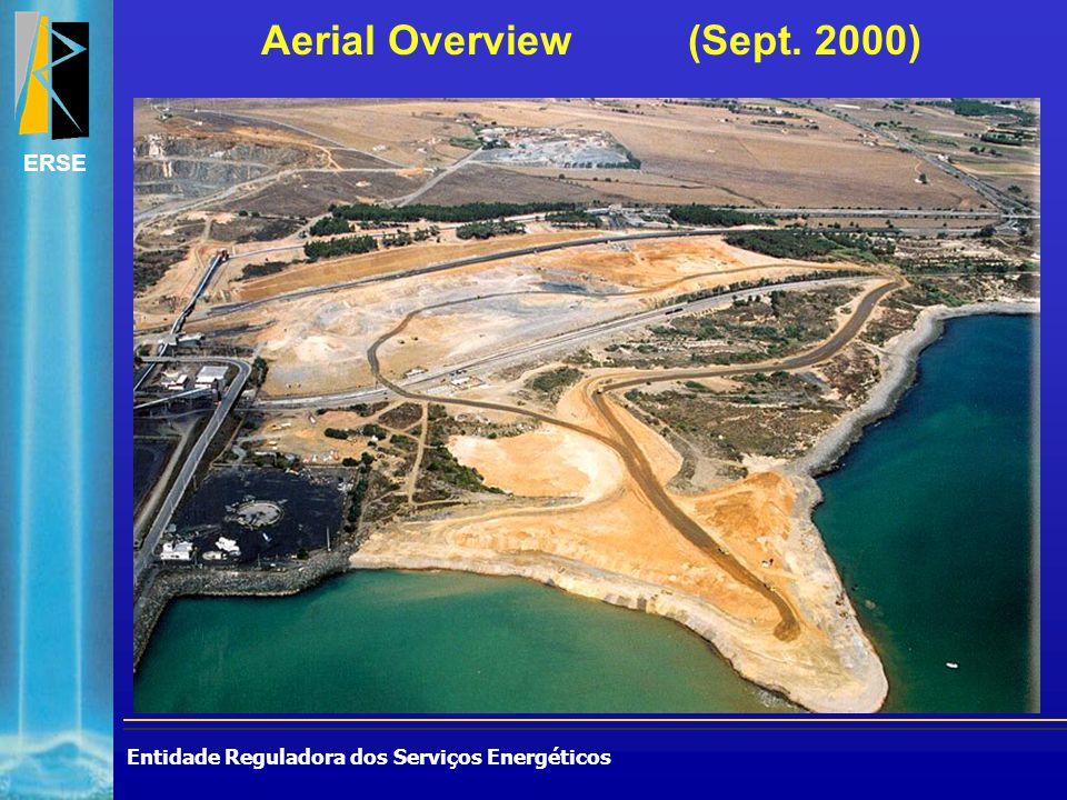 Entidade Reguladora dos Serviços Energéticos ERSE Aerial Overview(Sept. 2000)