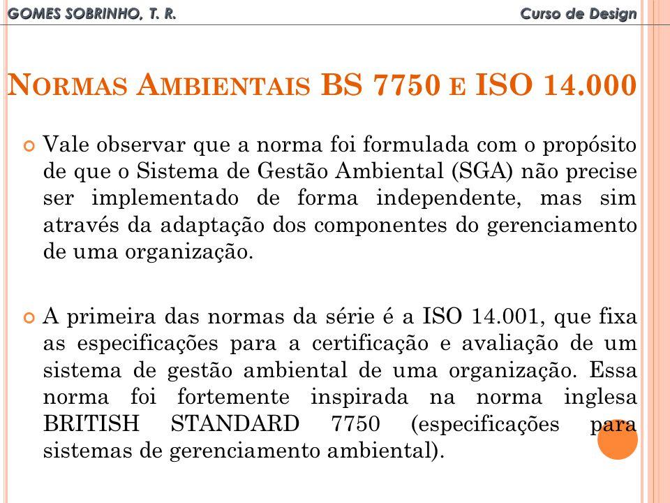 GOMES SOBRINHO, T.R.