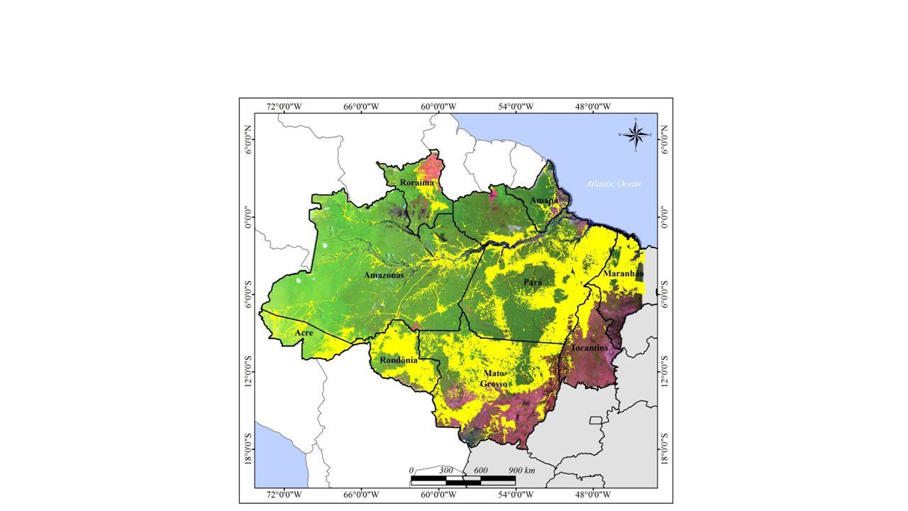 Recursos Hídricos: legislação A gestão dos recursos hídricos deve sempre proporcionar o uso múltiplo das águas.
