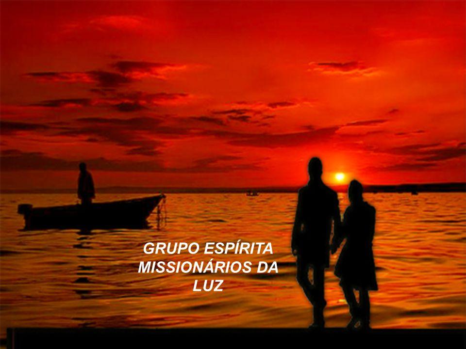 GRUPO ESPÍRITA MISSIONÁRIOS DA LUZ