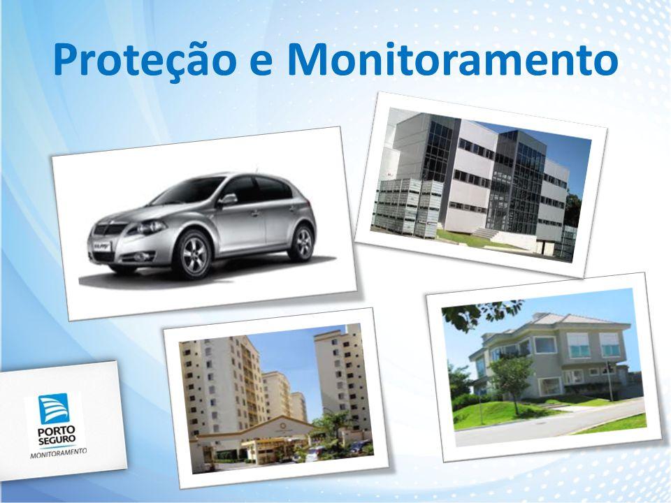 ADEMILSON RIBEIRO Inspetor Comercial Proteção e Monitoramento