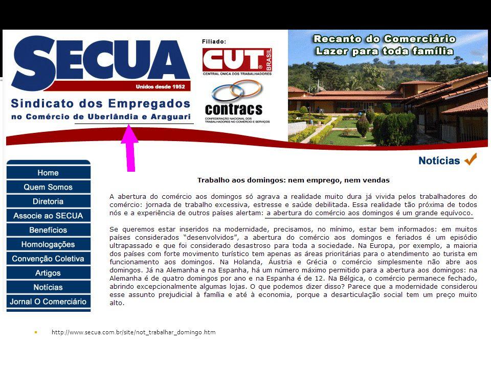  http://www.secua.com.br/site/not_trabalhar_domingo.htm