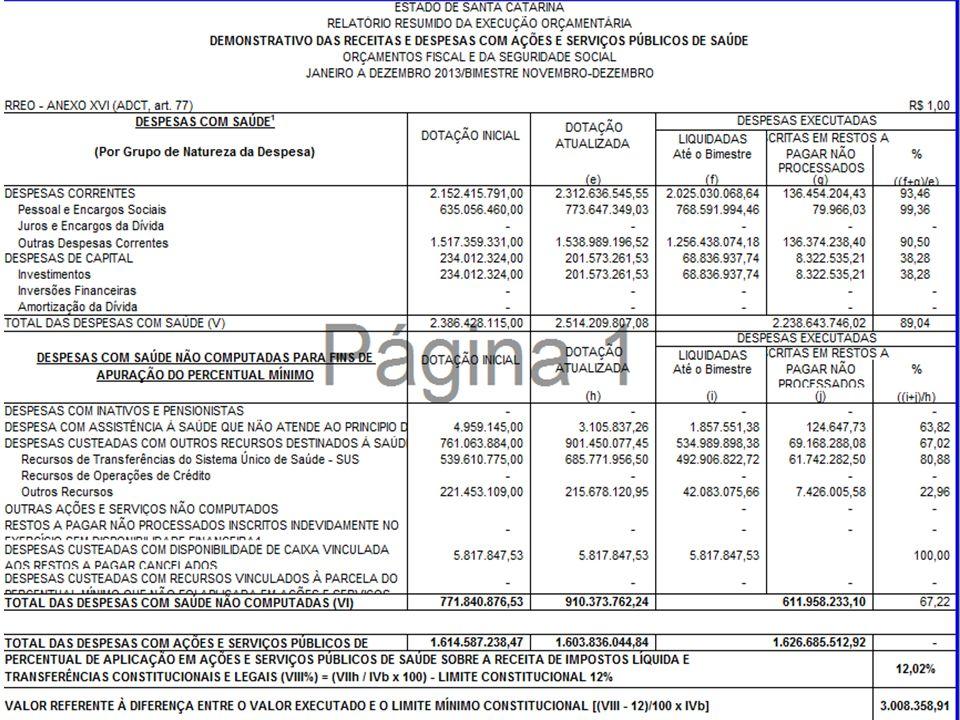 Fonte: SINAN/DIVE/SES/SC 3º QUADRIMESTRE 2013 Casos novos de Hanseníase notificados e confirmados.
