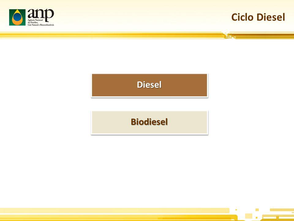 Ciclo Diesel DieselDiesel BiodieselBiodiesel