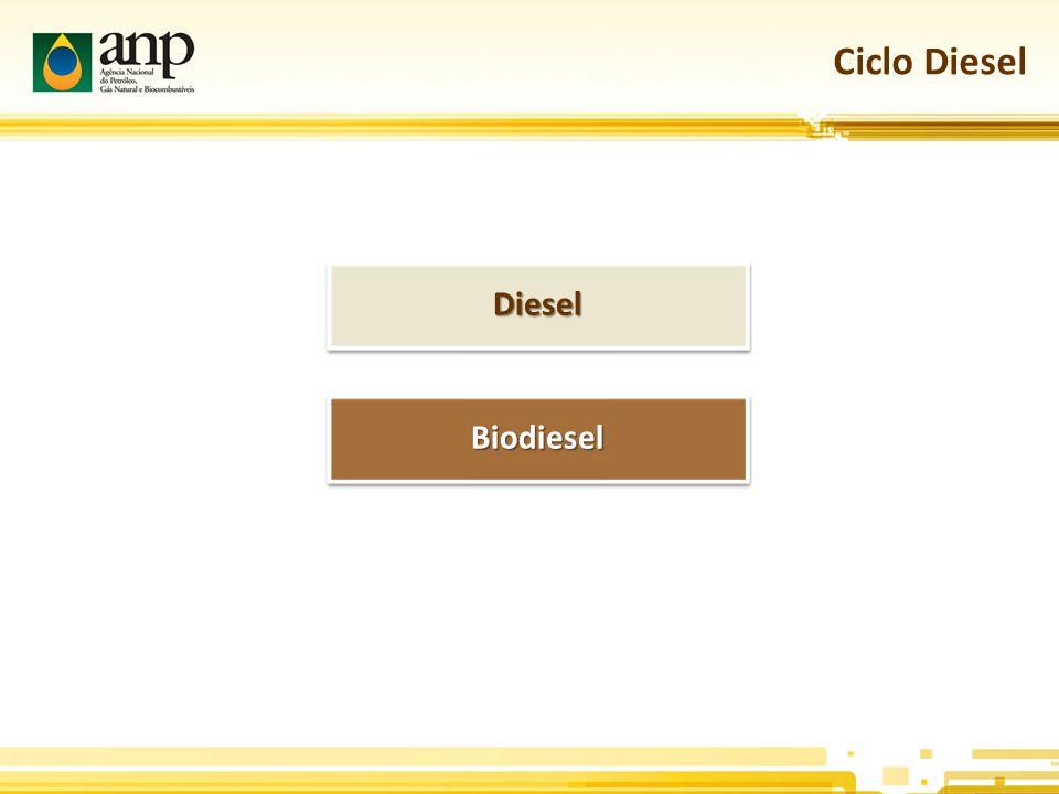 Ciclo Diesel BiodieselBiodiesel DieselDiesel