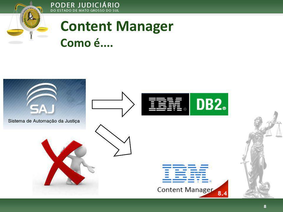 Content Manager Como é.... 8
