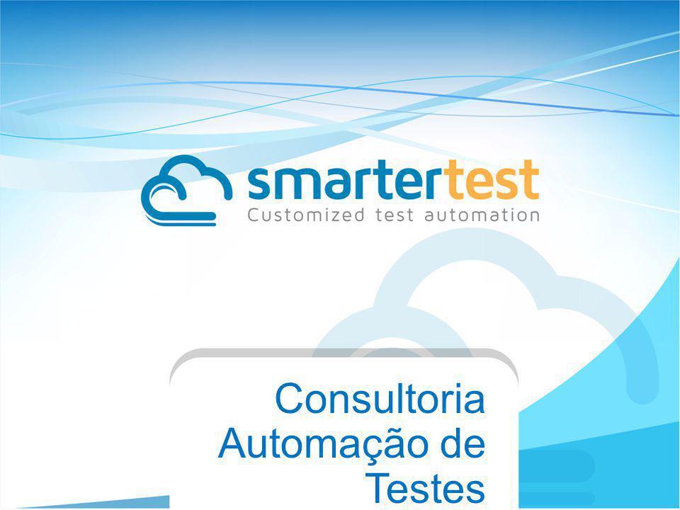 Consultoria Automação de Testes Neli Duarte