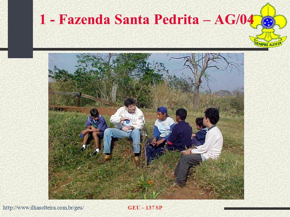 http://www.ilhasolteira.com.br/geu/GEU – 137 SP 1 - Fazenda Santa Pedrita – AG/04
