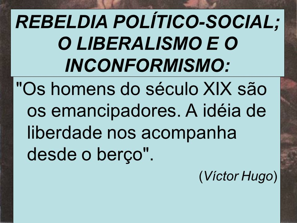 DENÚNCIA SOCIAL