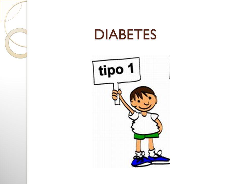 DIABETES TIPO I Quando o organismo deixa de produzir insulina ou produz apenas uma quantidade mínima; Insulino-dependente; Ocorre com maior frequência em pessoas com menos de 30 anos, mas pode surgir em qualquer idade.